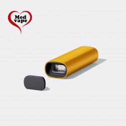 PAX 3 COMPLETE KIT - AMBER